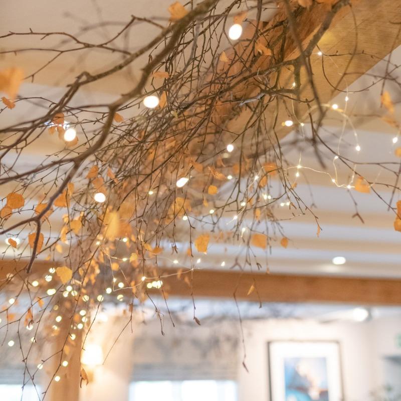 Weddings restaurant